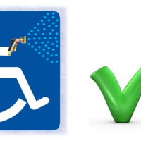 Are You A Blue Badge Holder? If So, You're Exempt From The Hosepipe Ban