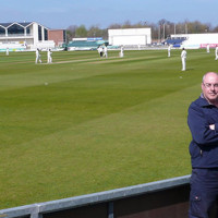 Former Durham County Cricket Club Head Groundsman Starts Lawn Care Business