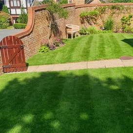 Lawn care in Coulsdon Chipstead