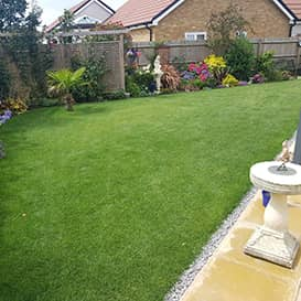 Lawn care in Etchingham