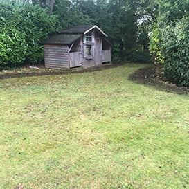 Lawn care in Great Missenden