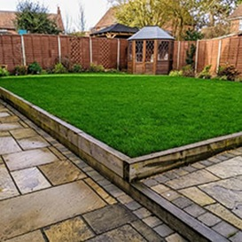 Lawn care in Uppingham