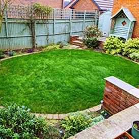 Lawn care in Mountsorrel